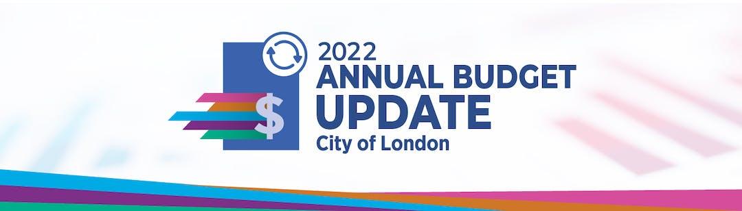 2022 Annual Budget Update