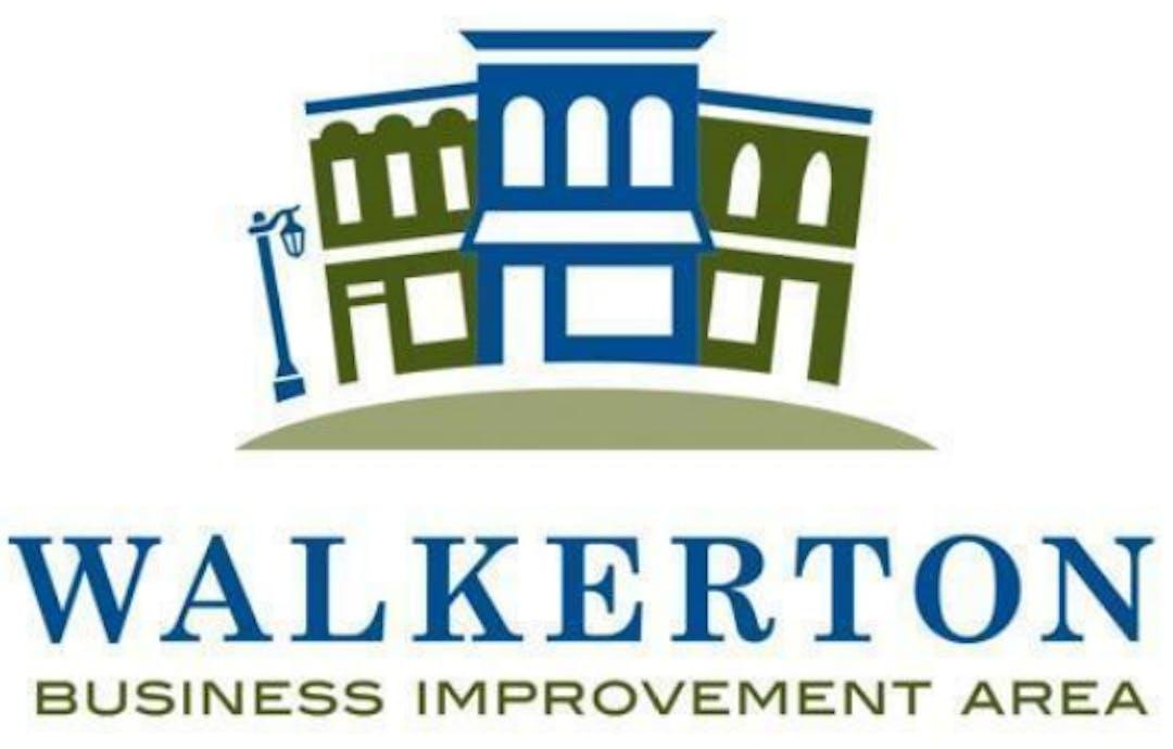 Walkerton BIA logo