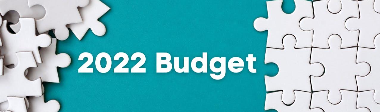 Scugog - Budget 2022