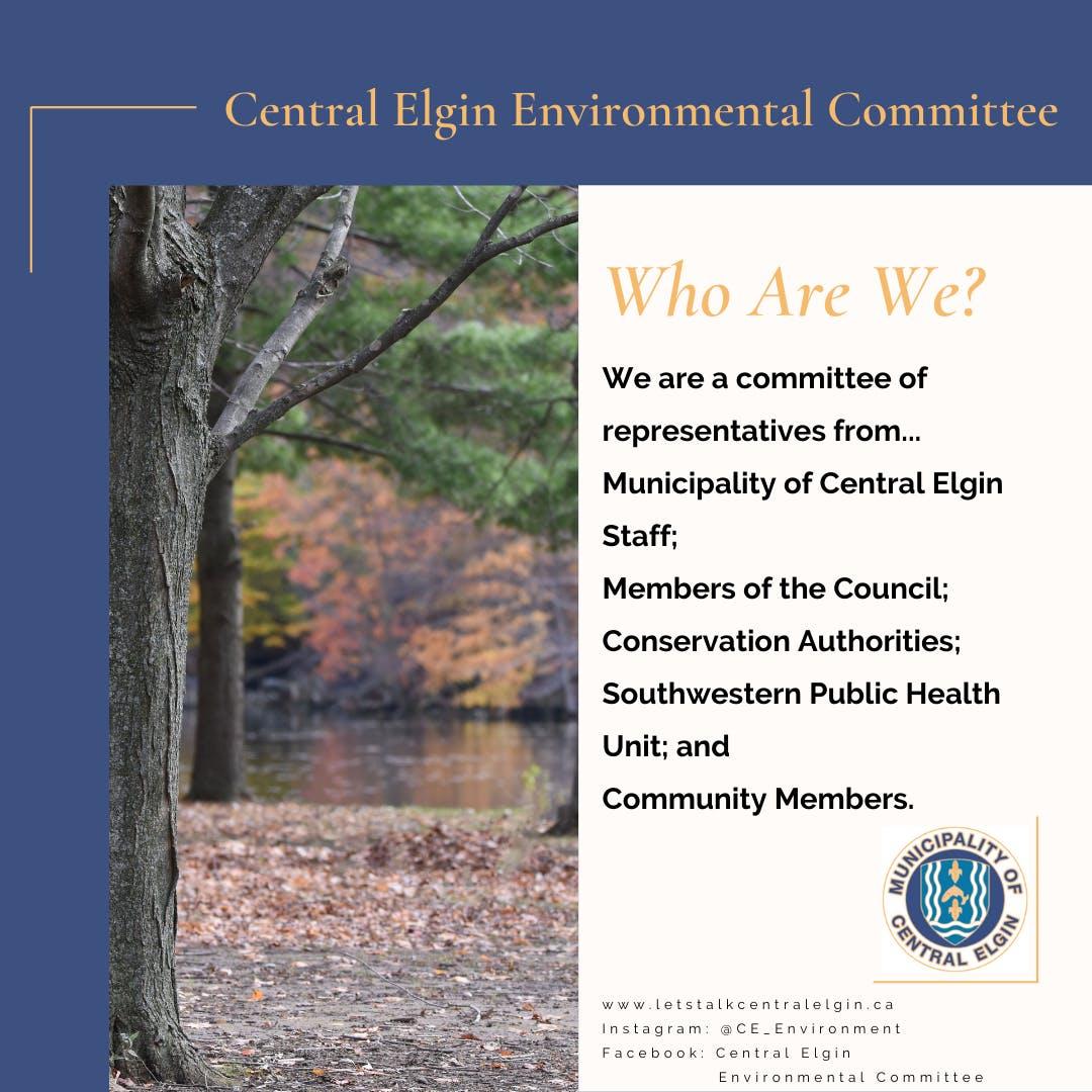 Central Elgin Environmental Committee (1)