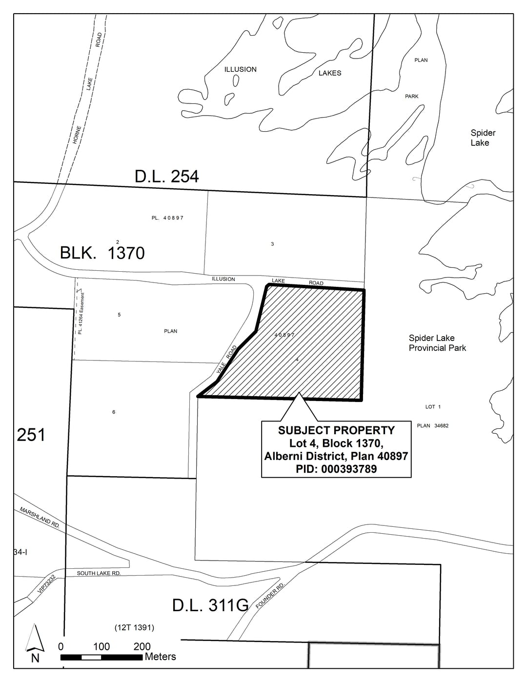 The RDN is currently looking for your input on zoning amendment application PL2019-081.
