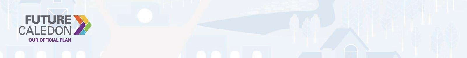 Future Caledon Logo Banner