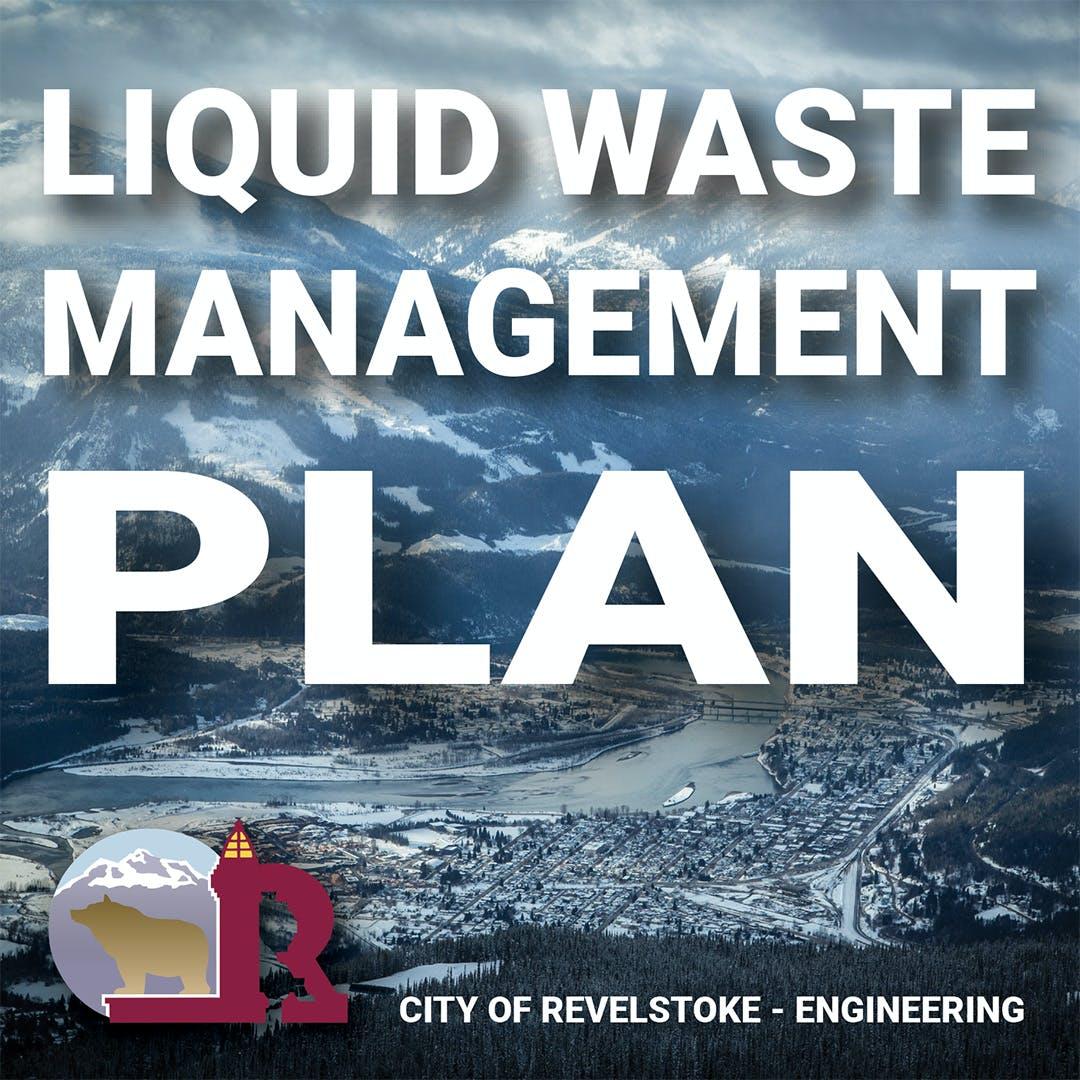 Liquid Waste Management Plan (LWMP) - Project Details