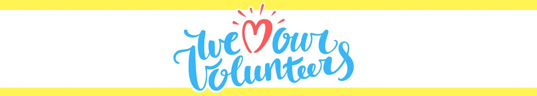 2020 Volunteer of the Year Nominations