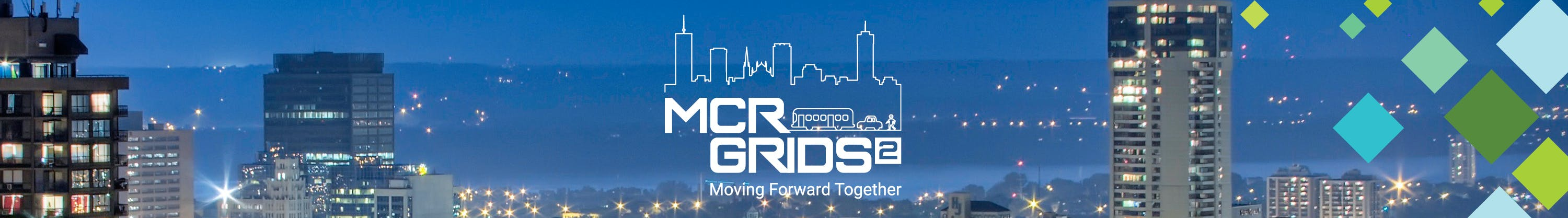 MCR GRIDS 2 Moving Forward Together