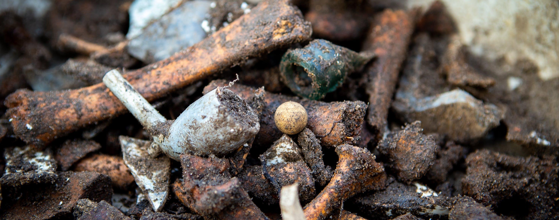 Inventaire archéologique