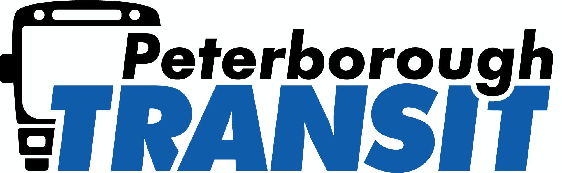 Peterborough Transit logo