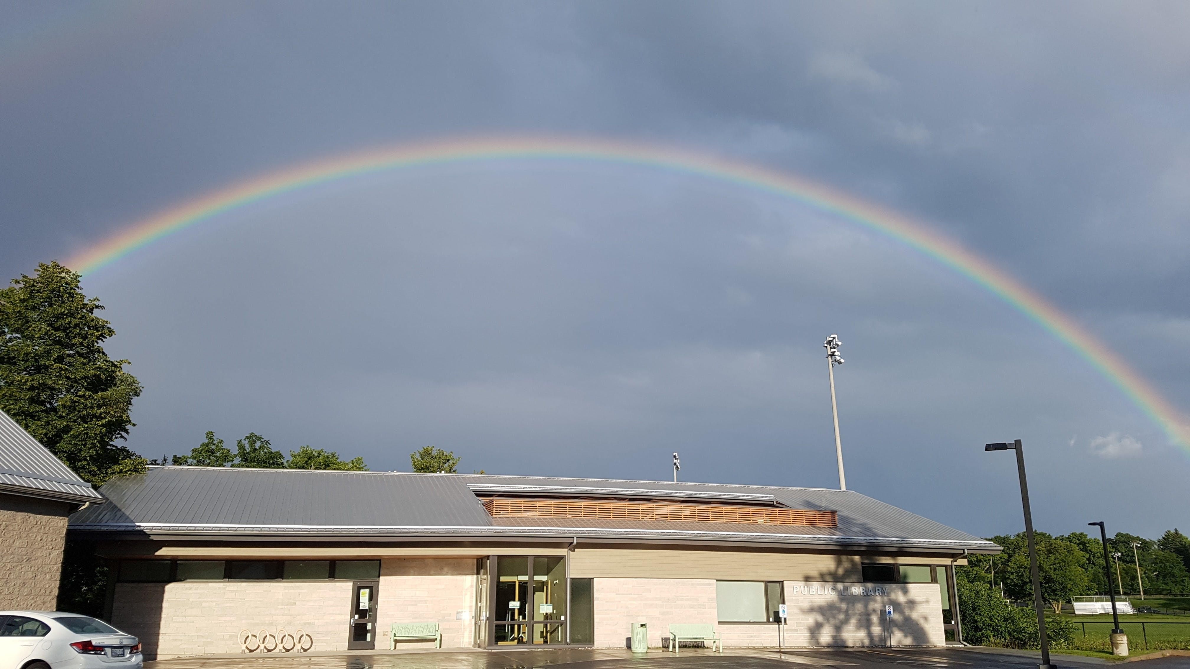 Rainbow over Library.jpg