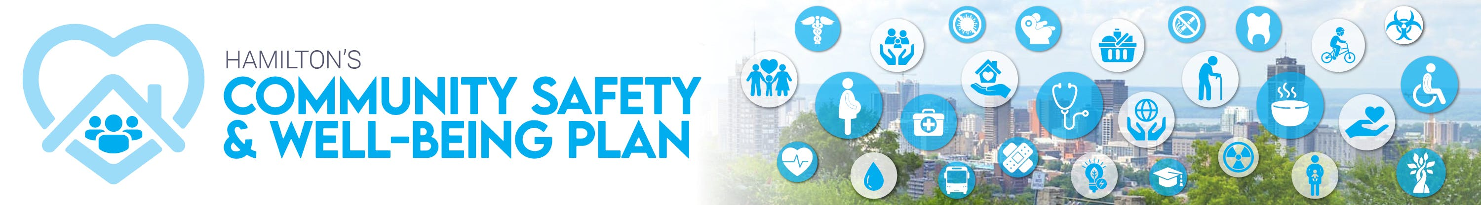 Hamilton's Community Safety & Well-Being Plan