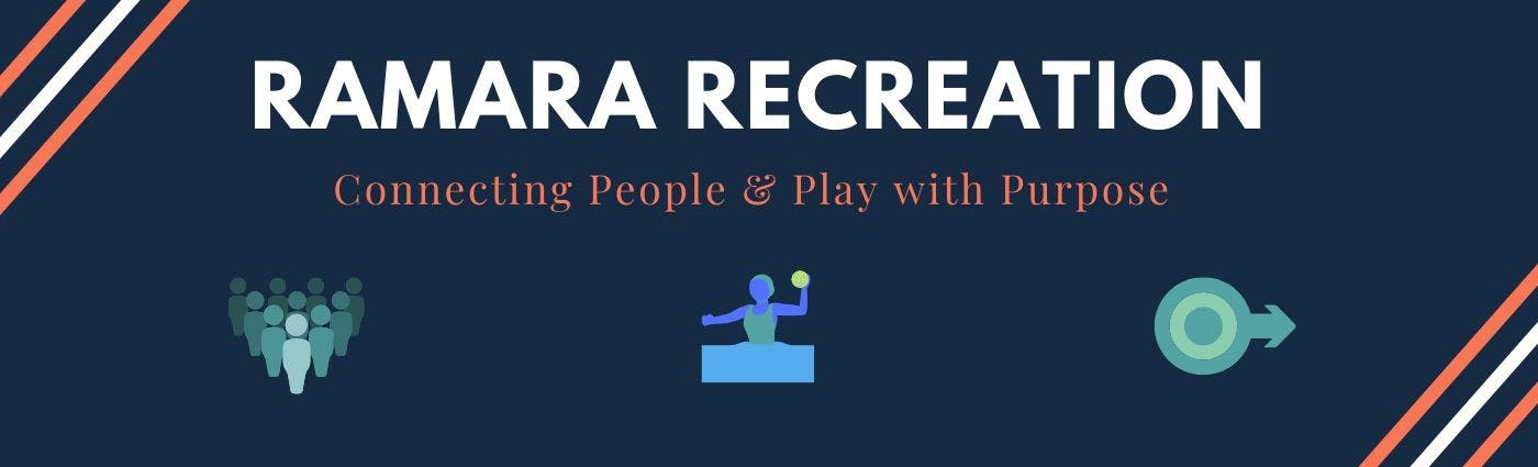 Ramara Recreation - Connecting People & Play with Purpose