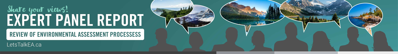 Let's Talk Environmental Assessment