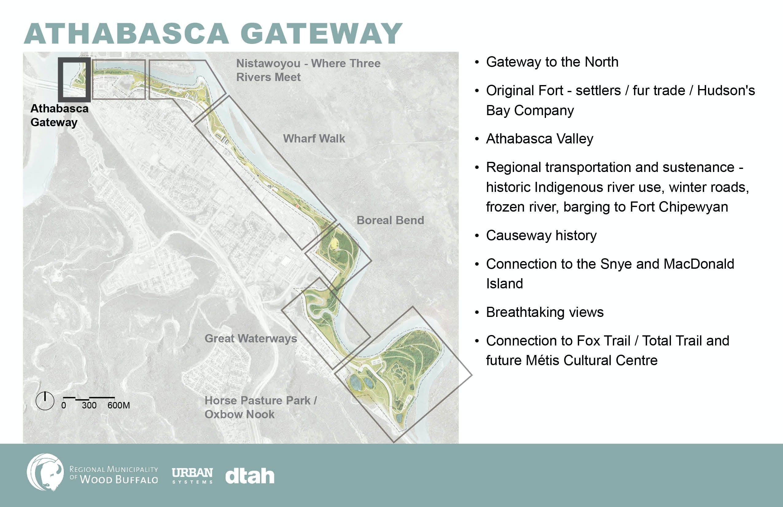 Athabasca Gateway