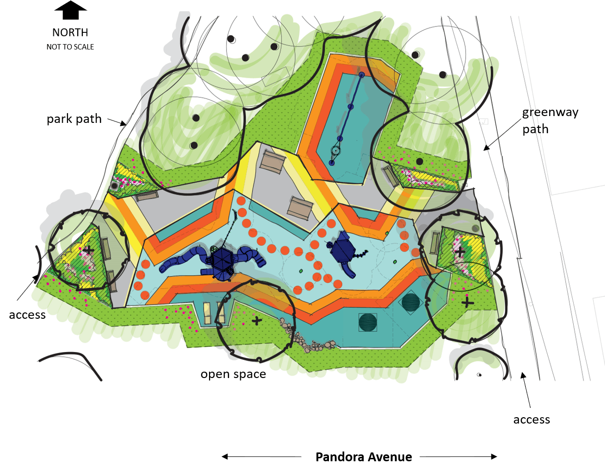 Proposed Stadacona Park Playground Birdseye Illustration.png