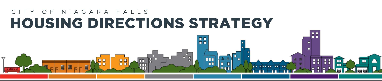City of Niagara Falls, Housing Directions Strategy