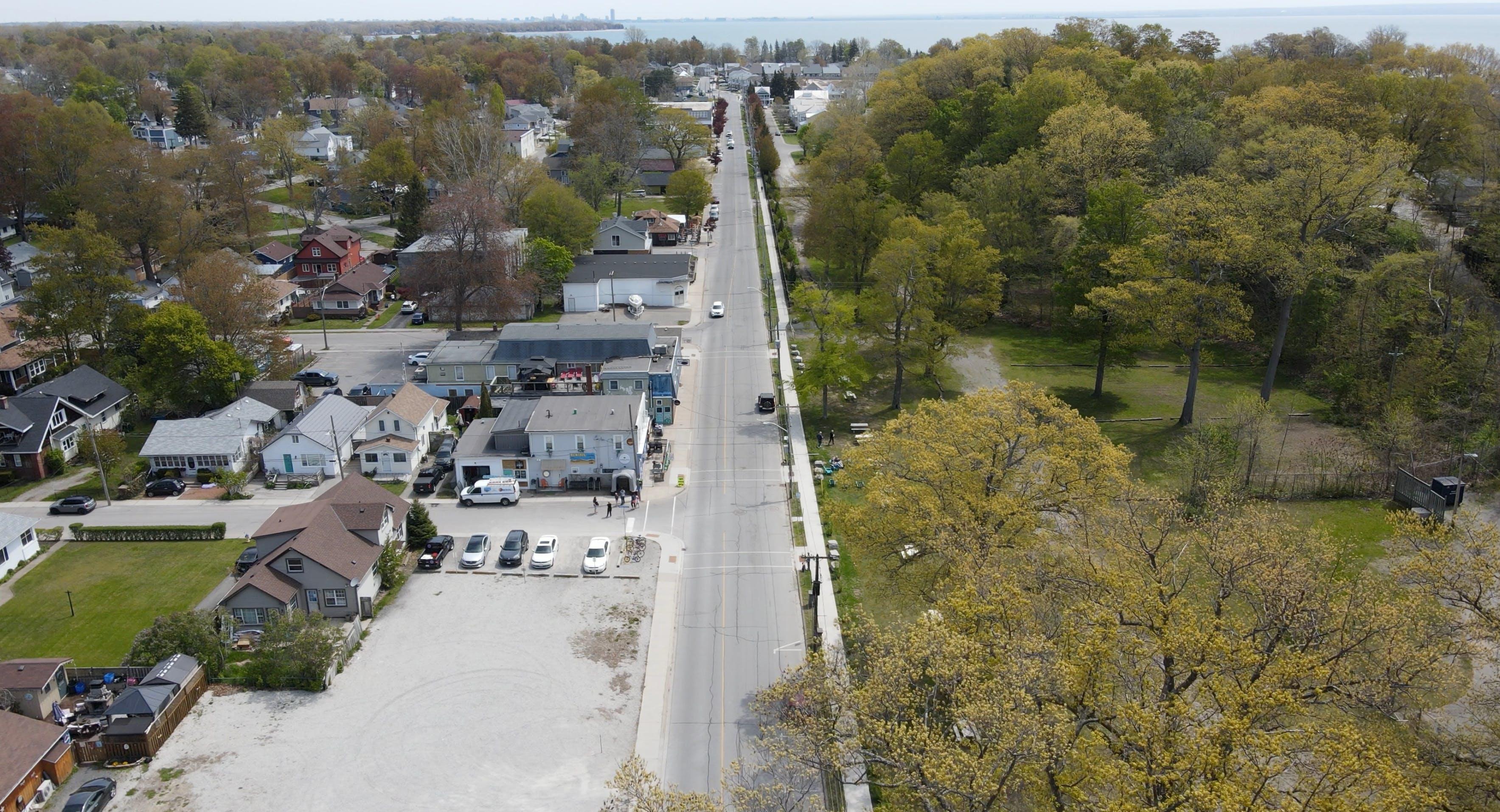 Erie Road