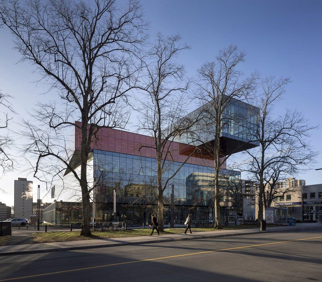 Halifax Public Library, Fowler Bauld & Mitchell, Schmidt Hammer Lassen Architects .jpg