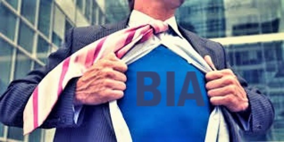 NOMINATE A BIA HERO IN DISGUISE