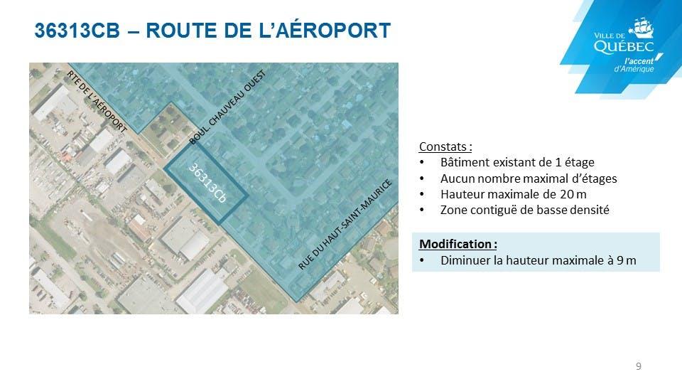 Zone 36313Cb - route de l'Aéroport.JPG