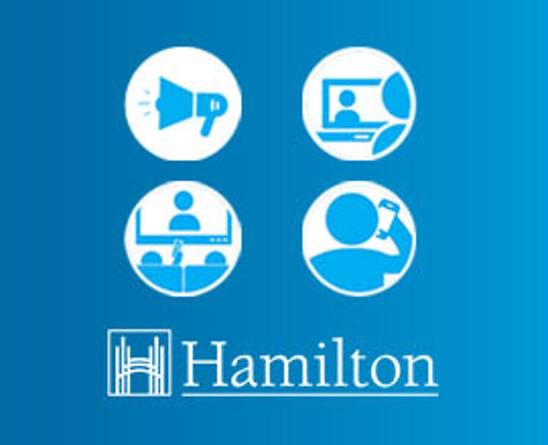 City of Hamilton Responds to COVID-19