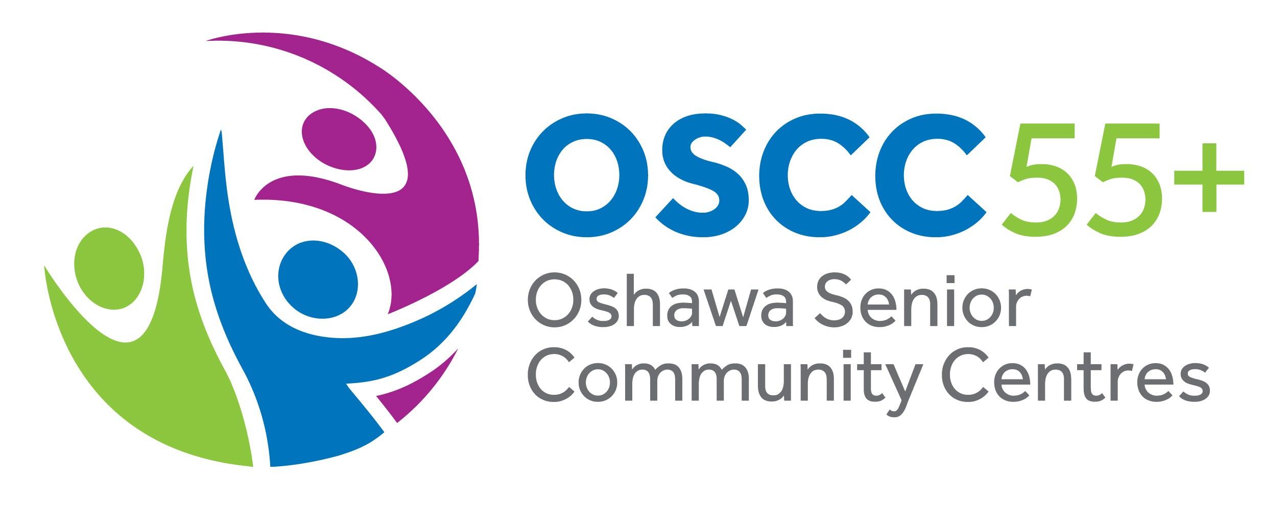 OSCC55+ logo