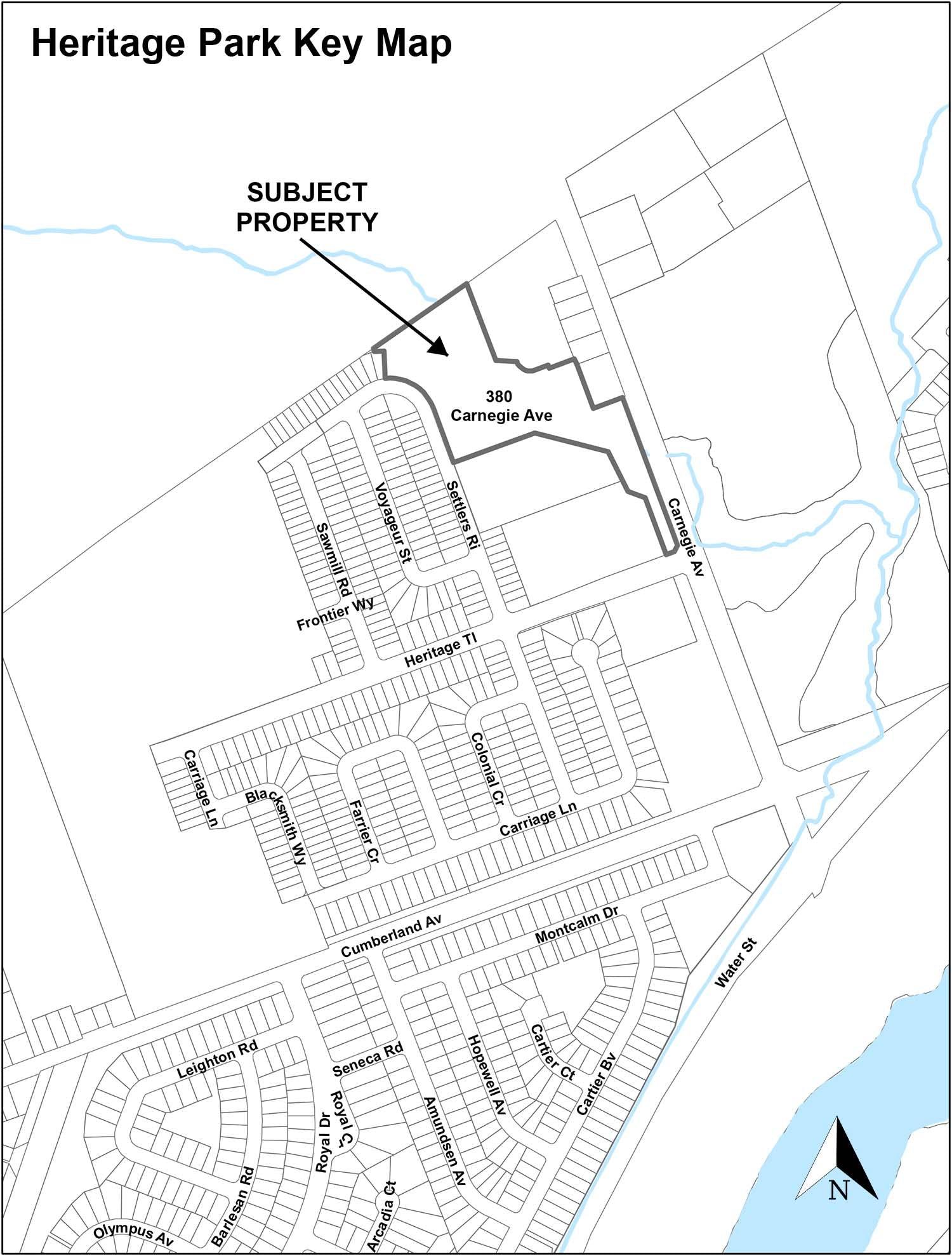 Heritage Park - Key Map.jpg