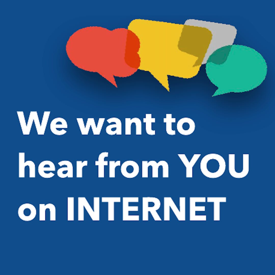 We want to know about internet in Ramara