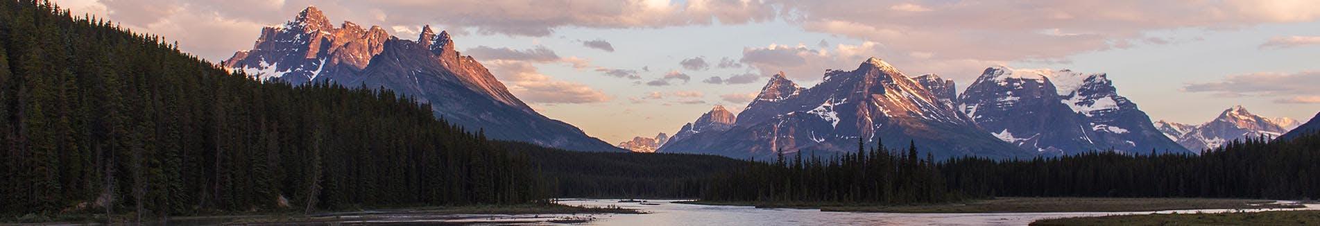 © Parks Canada / Lauren Beaton
