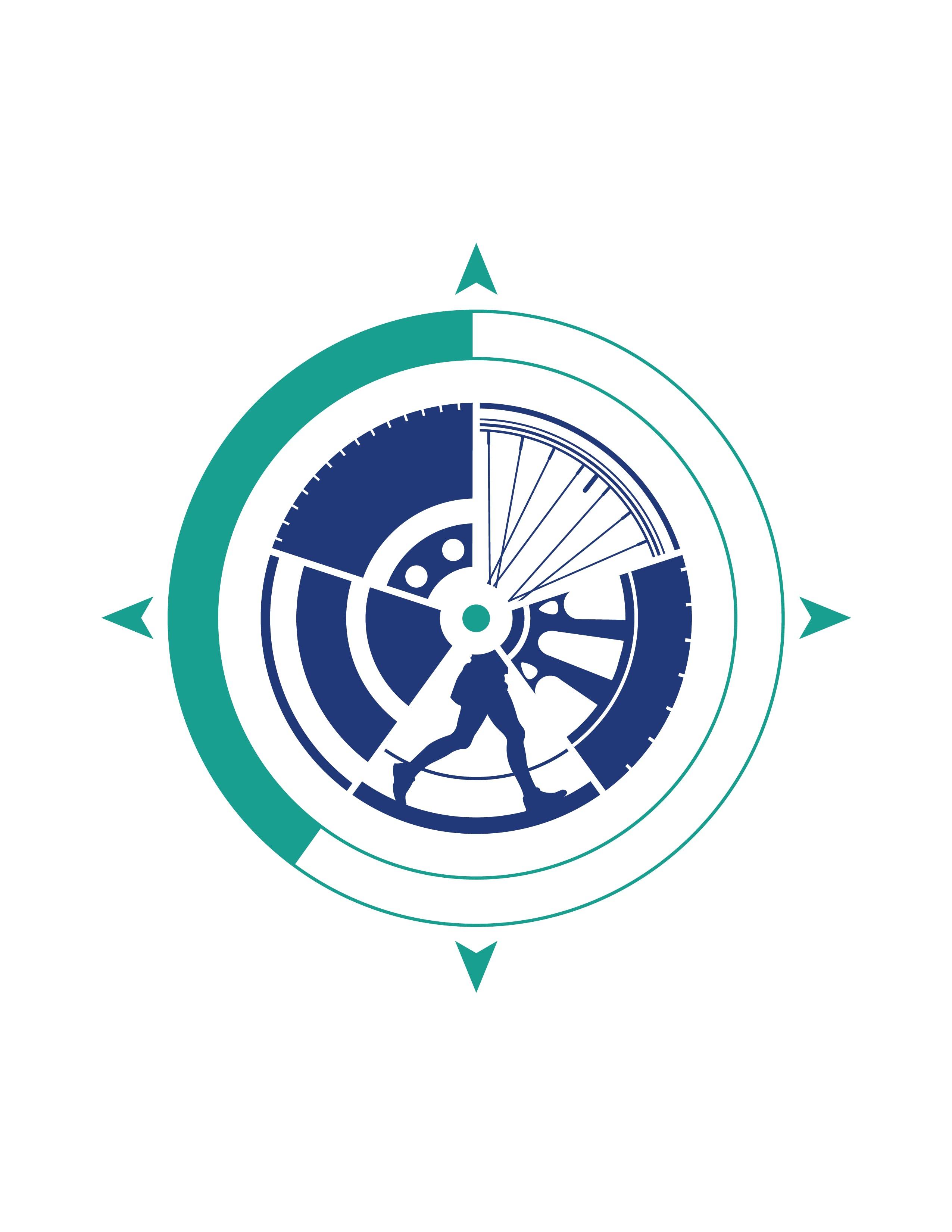 Identité visuelle du projet de la révision du Plan directeur des transports