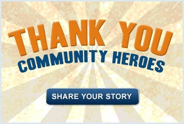 In a time of crisis, even the smallest acts of kindness and selflessness can have a lasting impact. This is a place to share photos and stories about Barrie's community heroes: people who've shown strength of character in helping others during this unprecedented time.