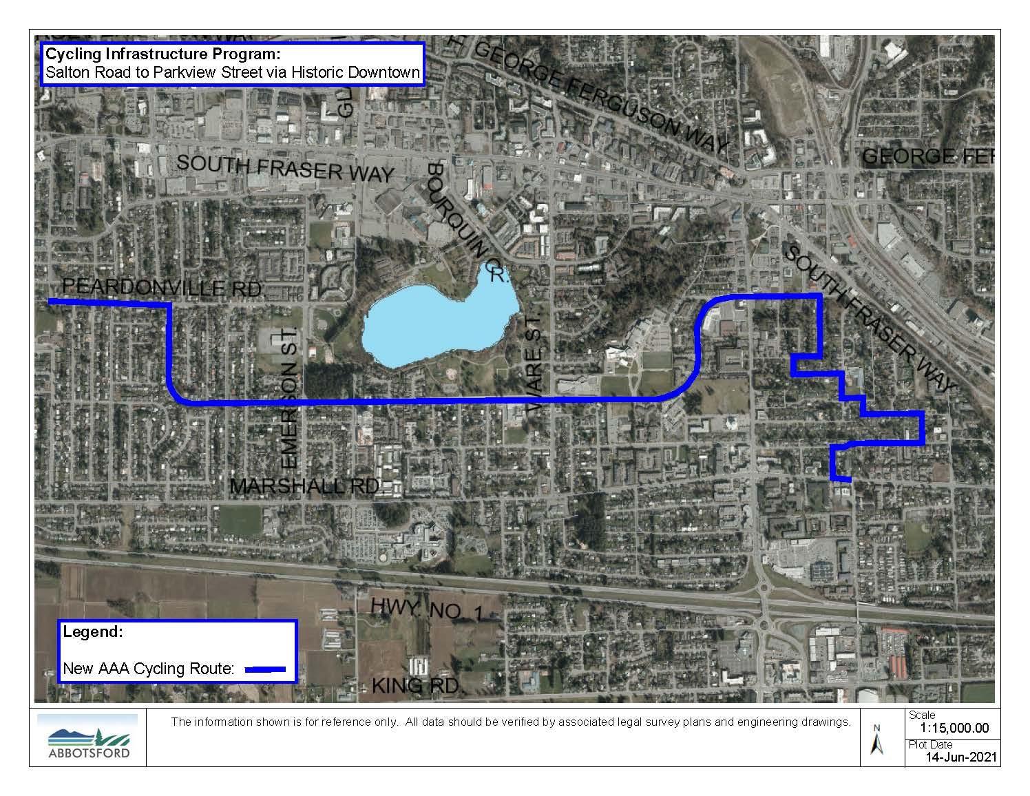 Salton & Downtown Cycling Route.jpg