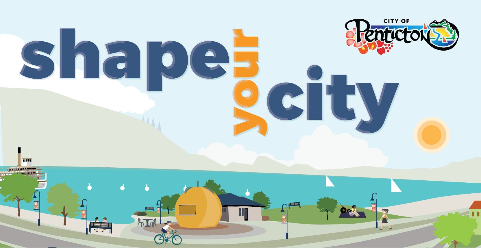 Shape Your City Penticton