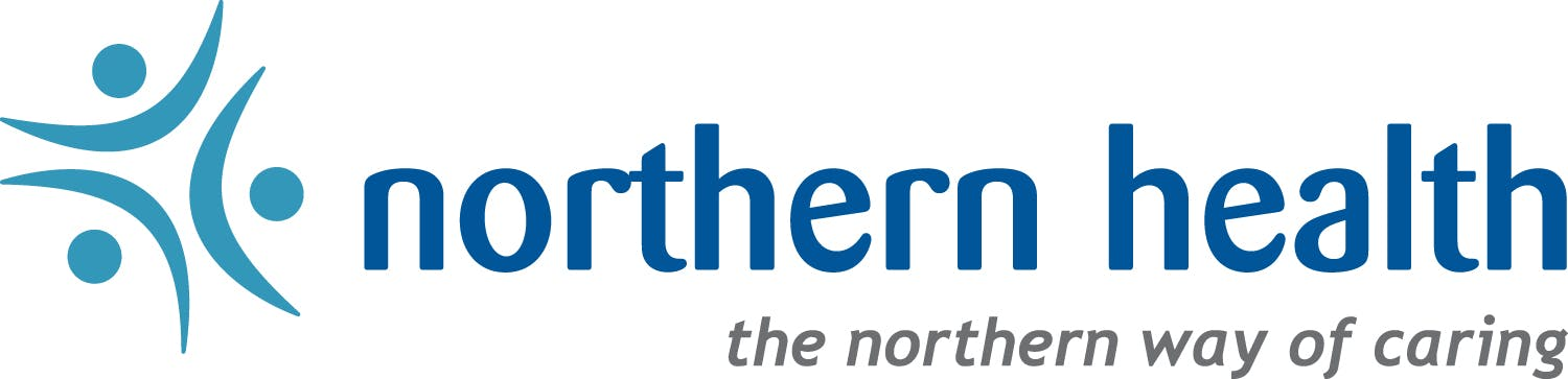 Let's Talk Northern Health