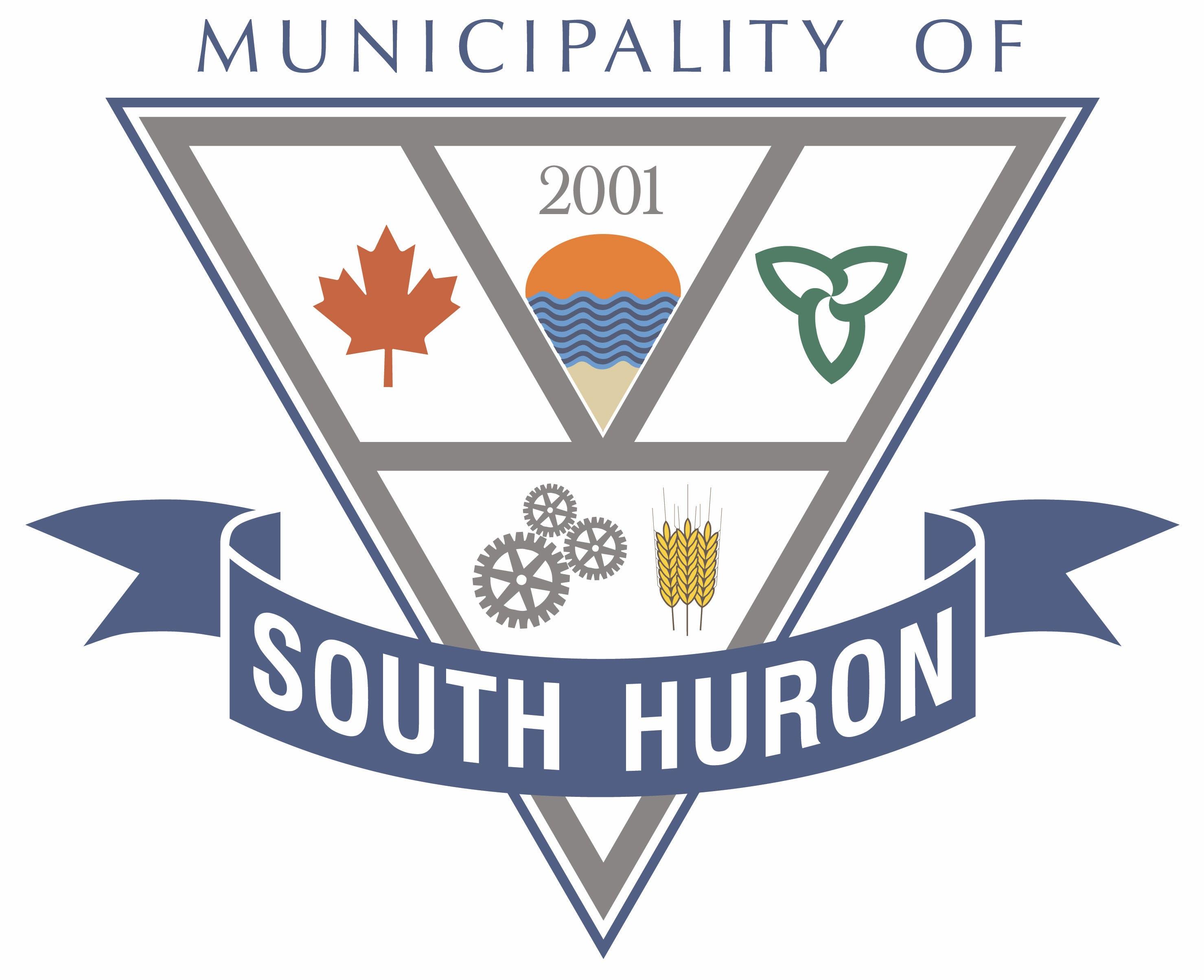 My South Huron