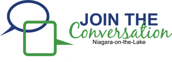 Join the Conversation Niagara-on-the-Lake