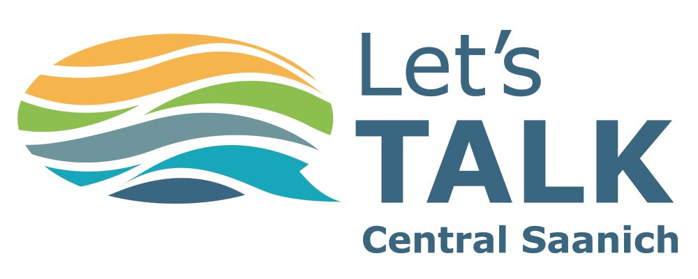 Let's Talk, Central Saanich
