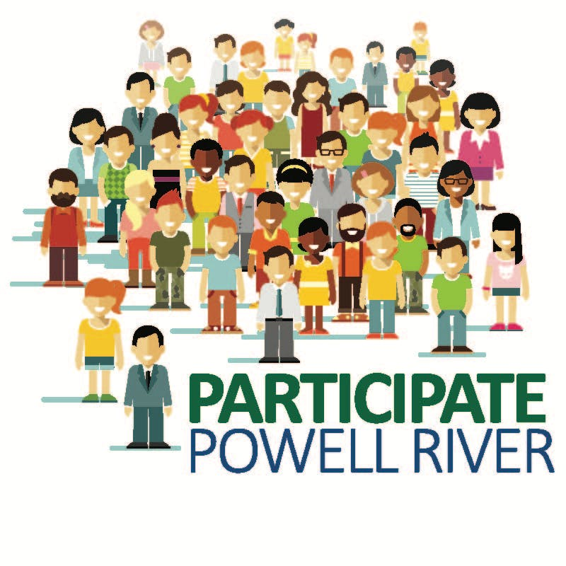 Participate Powell River