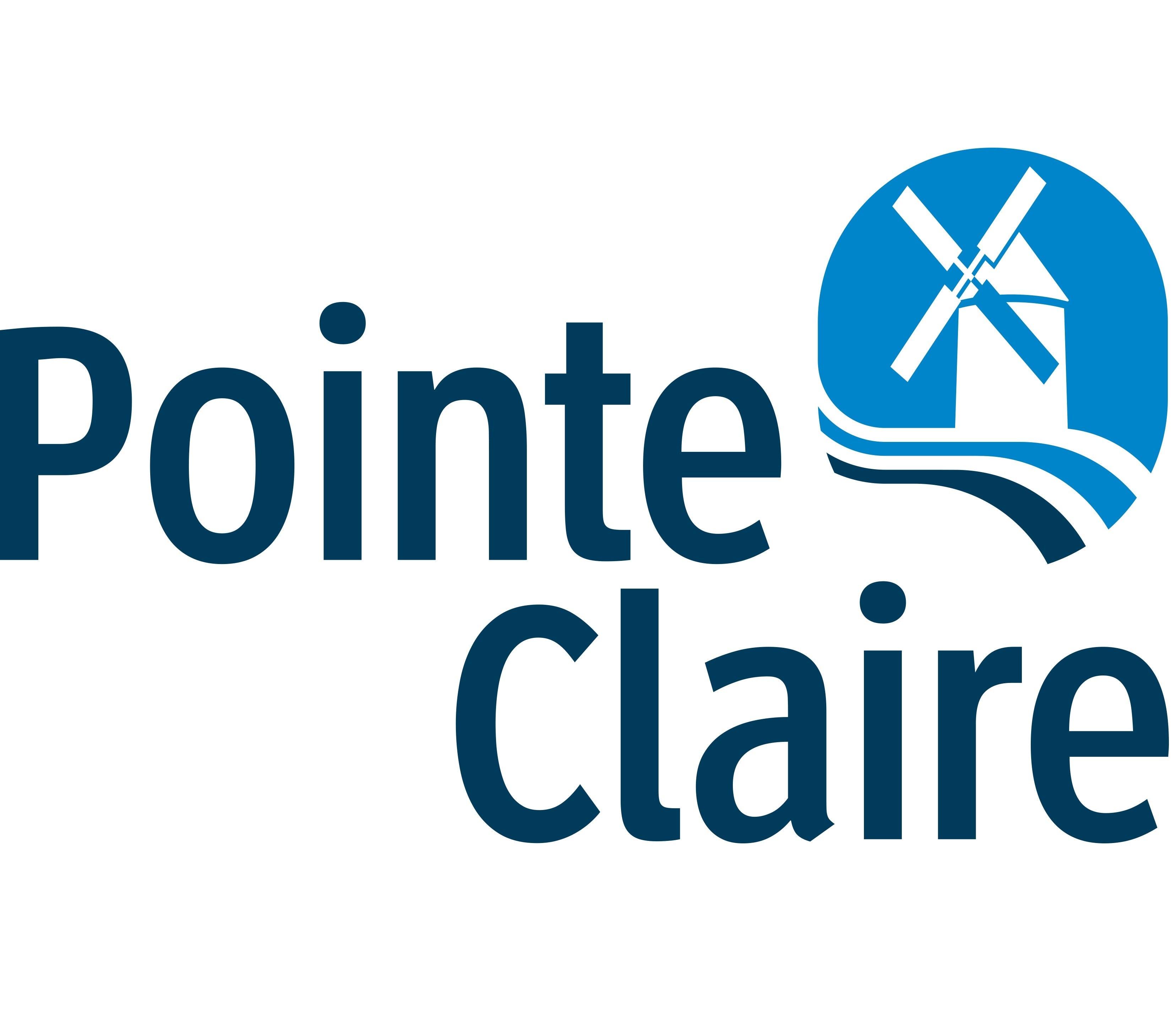 Pointe-Claire, c'est nous