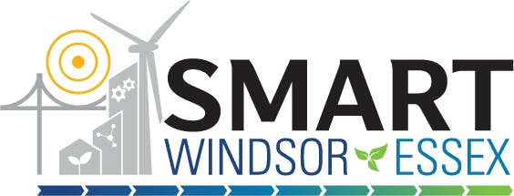 Smart Cities Windsor Essex