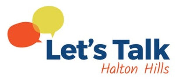 Let's Talk Halton Hills