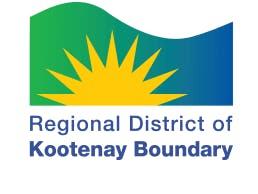 Regional District of Kootenay Boundary