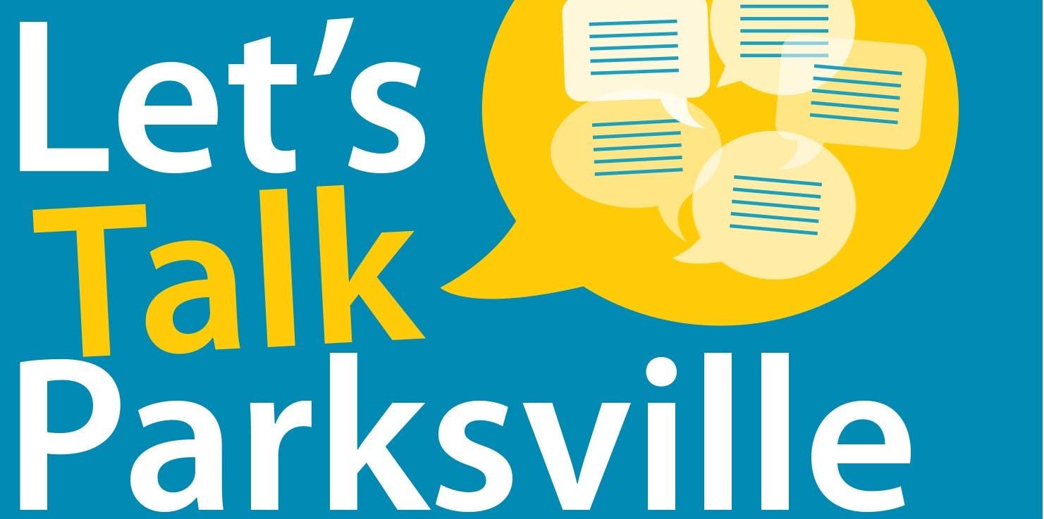 Let's Talk Parksville