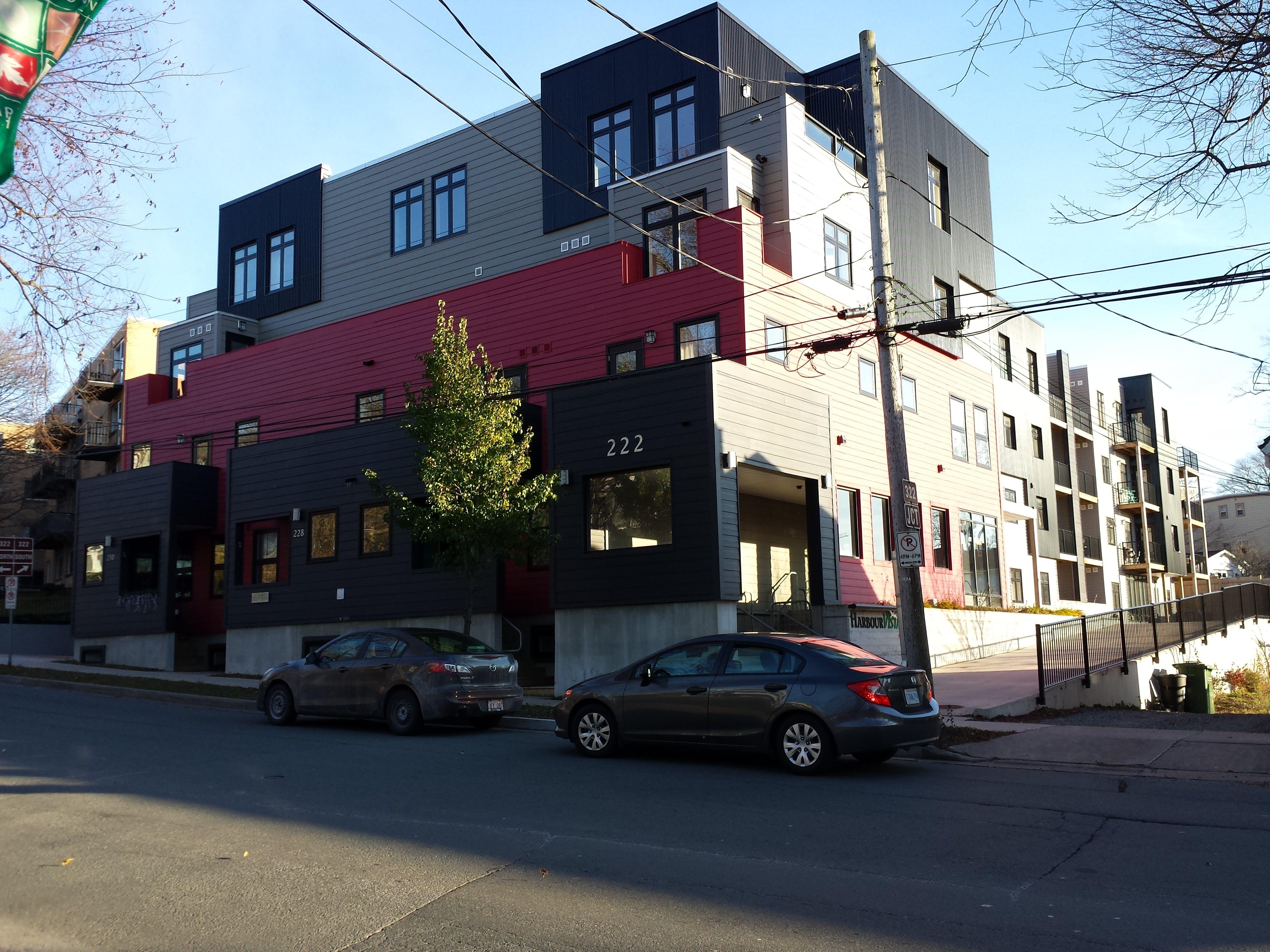 222 Portland