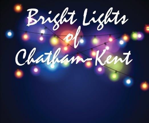Bright Lights 2017