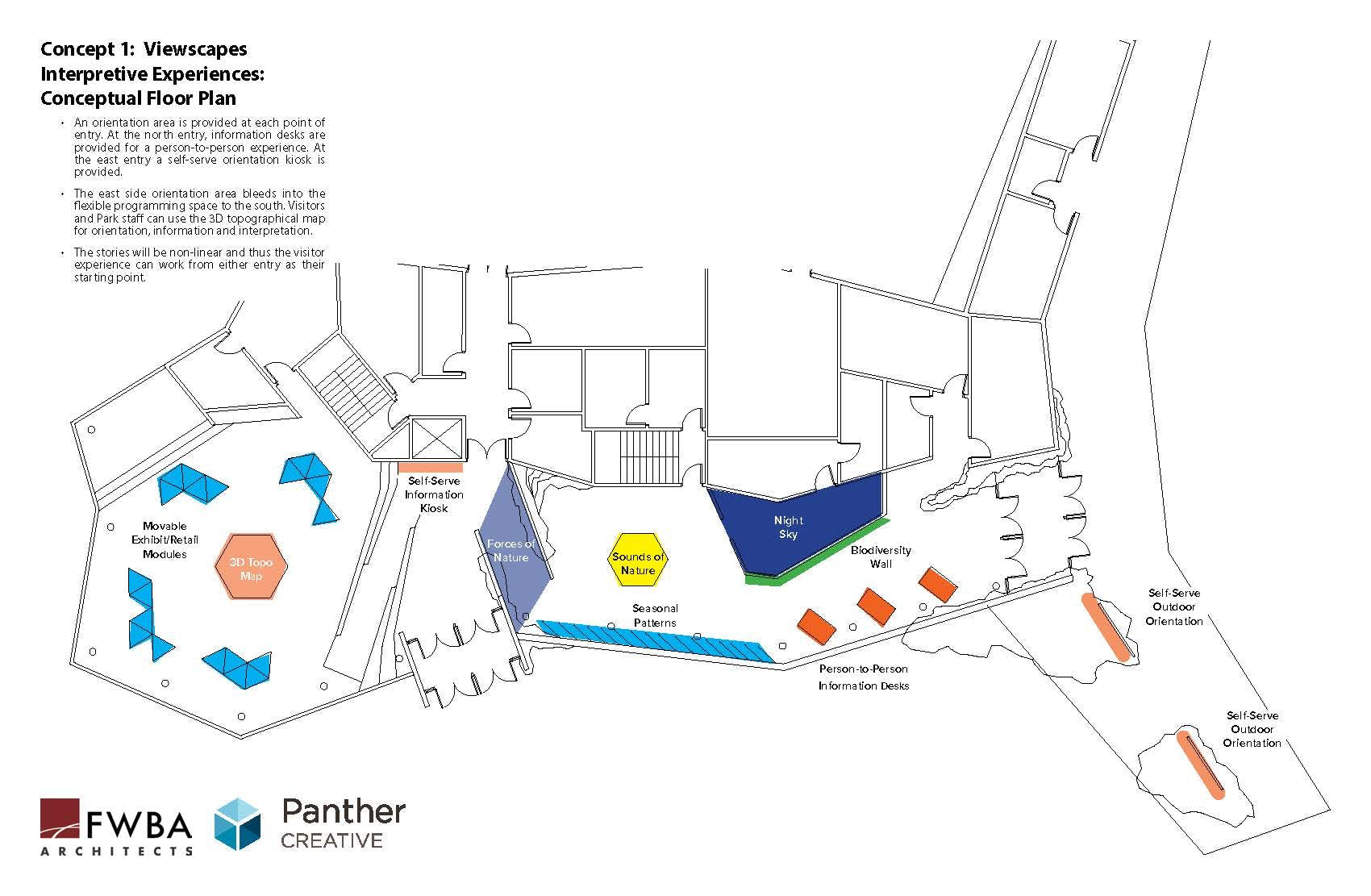 100+ Panther Hall Floor Plan Colors | Experience University Of ...