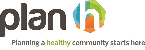 Project funded by PlanH Healthy Communities Fund