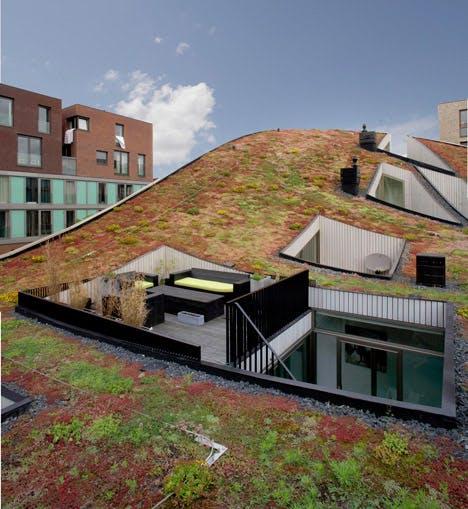 Open Space - Rooftop