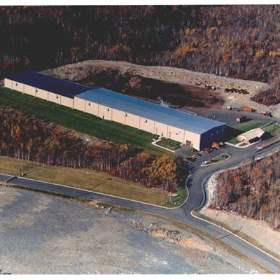 Miller Compost, Burnside Industrial Park