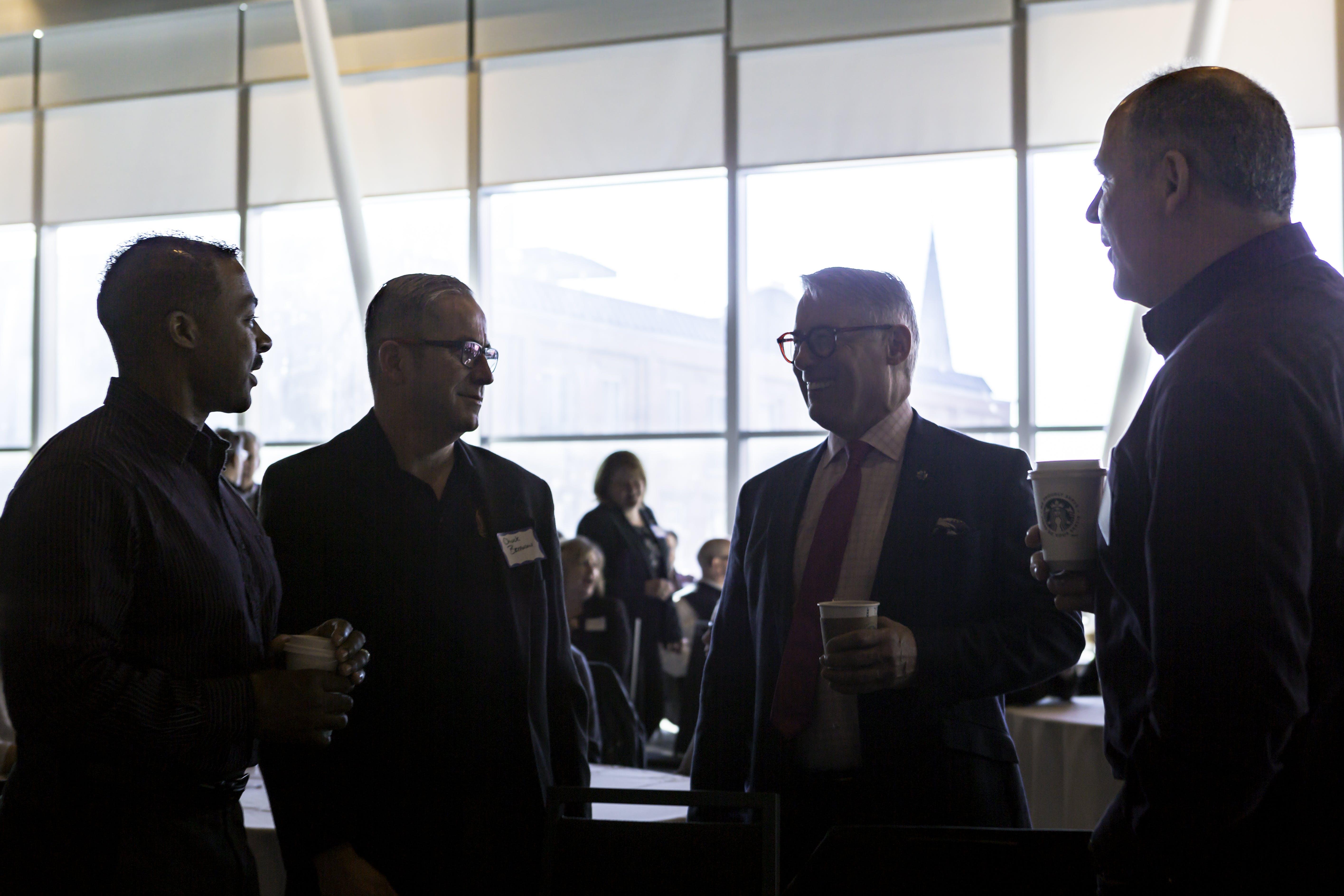 HRM Leadership Summit, March 12, 2019