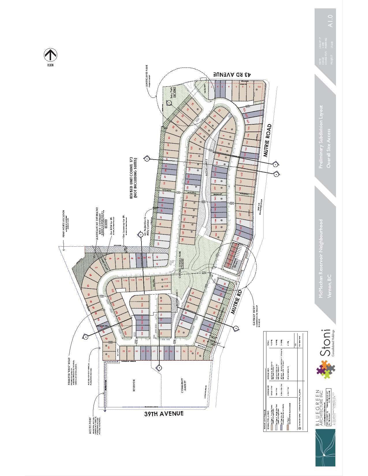 Final Site Plan