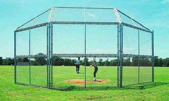 Informal Baseball
